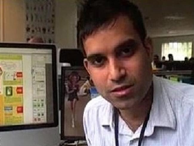 'Renegade' ... former pharmacist Niraj Naik says those who care about their health should