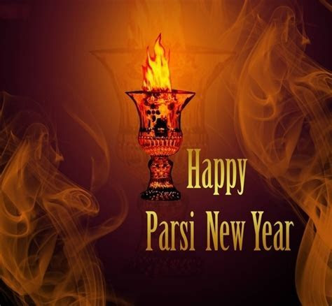Happy Parsi New Year  Free Zoroastrian New Year eCards
