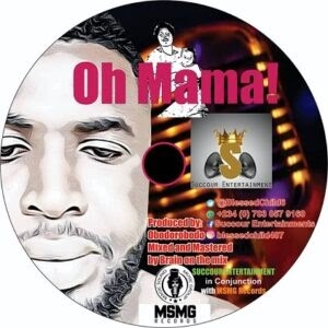 Music : Blessed Child - Oh Mama