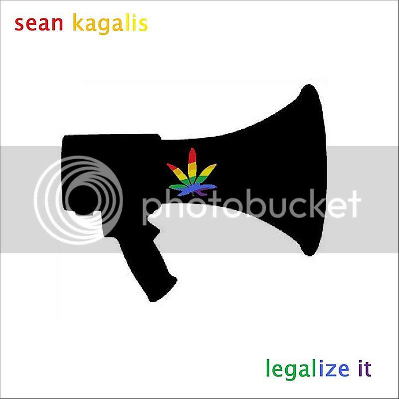 Sean Kagalis - Legalize It
