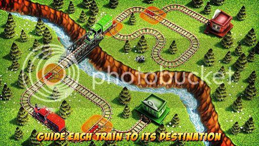 876dfc6b Train Crisis HD 1.6 (Android) APK
