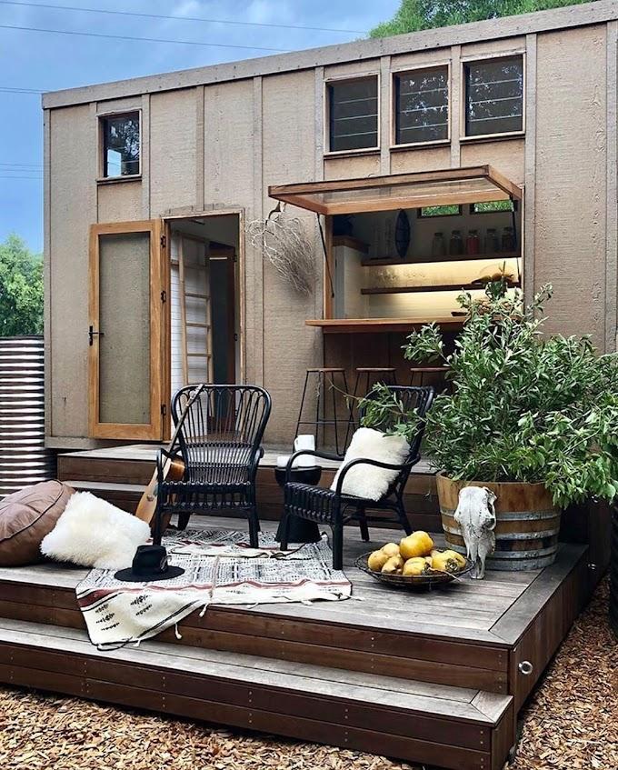 Interior Dalam Rumah Minimalis | Ide Rumah Minimalis