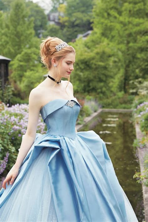 Disney Wedding Dresses Will Make Any Bride Feel Like a