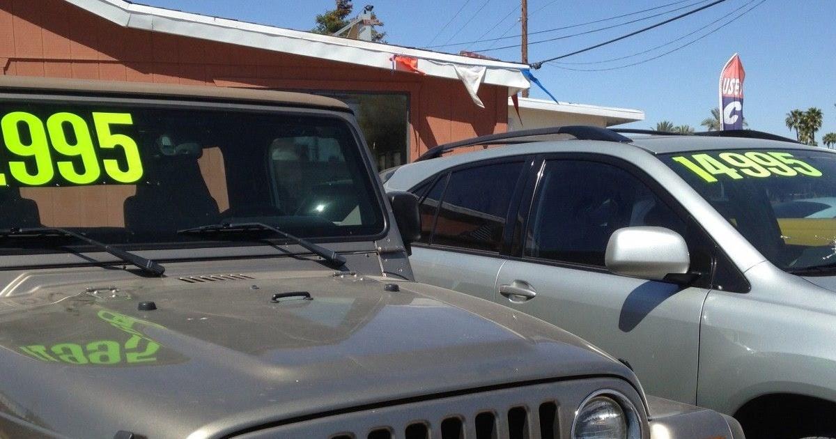 Craigslist Used Cars United States - DECRAIGS