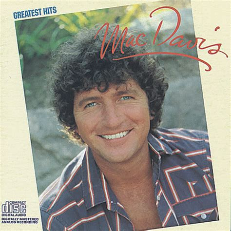 greatest hits  mac davis  spotify