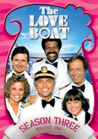 The Love Boat - Season Three - Volume One