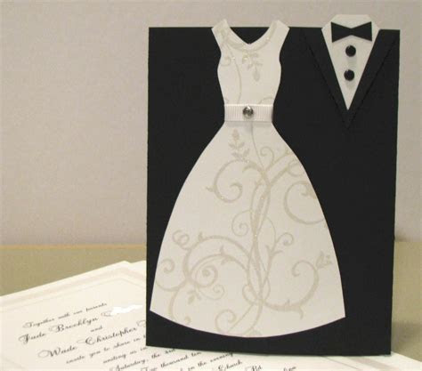nutmeg creations: Wedding card and gift packaging