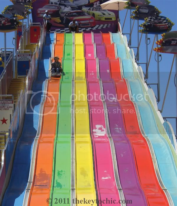 giant fair slide
