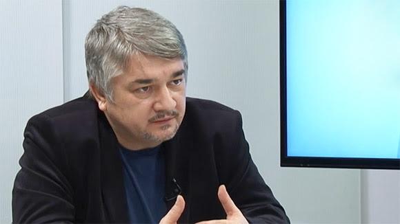 Ростислав Ищенко – о том, зачем Байден приезжал в Киев
