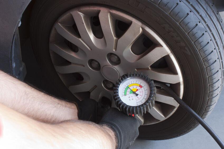 How To Reset The Tire Pressure Sensor In A 2008 Chevy Silverado Ebay