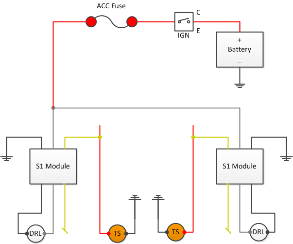 Nissan Frontier Fog Light Wiring Diagram - Wiring Diagram Schemas
