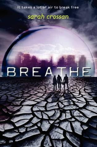 Breathe (Breathe, #1)