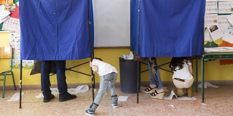 Πόσους σταυρούς βάζουμε στα ψηφοδέλτια