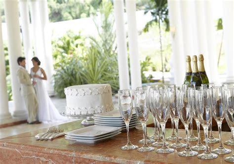 Weddings at Grand Palladium Jamaica   Book Your Wedding Abroad