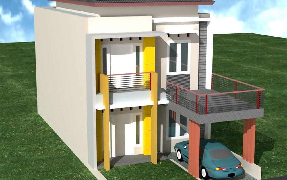 Biaya Renovasi Rumah Menjadi 2 Lantai - Hardworkingart