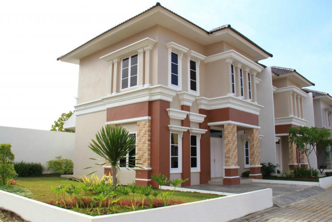Harga Rumah Mewah Di Jakarta - Christoper