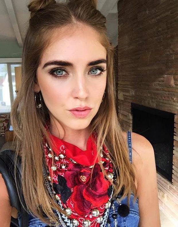 Chiara Ferragni (Foto: Instagram/Reprodução)