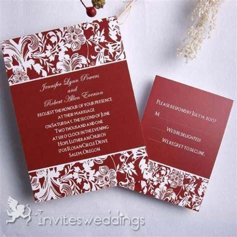Cheap Wedding Invitations #1974214   Weddbook