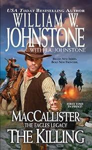 MacCallister, The Eagles Legacy: The Killing