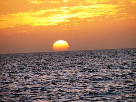 Englewood Beach Sunset14 by bobrunner.
