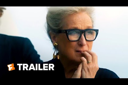 Let Them All Talk (2020) 'Full Movie' Meryl Streep HBO Films