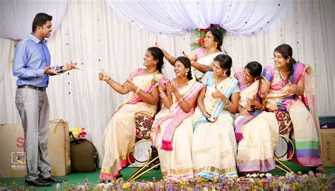 Best Professional Candid Wedding Photographers in Trichy