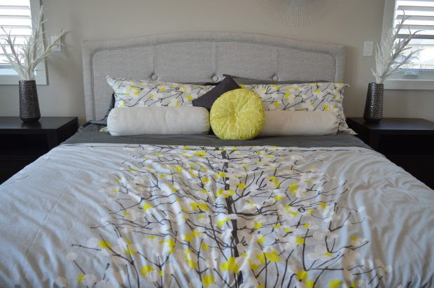 How To Create The Bedroom Of Your Dreams On A Budget