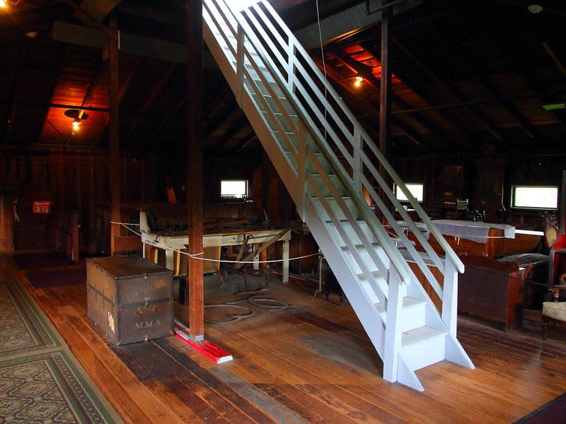 IMG_3981 John Muir National Historic Site