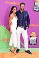 michael phelps wife nicole kids choice sports awards 05