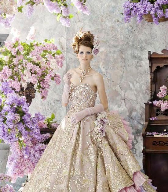 Best Wedding Dress Collection: tea length wedding dress tulle ...
