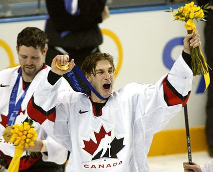 Ryan Smyth Canada photo Smyth2002Olympics.jpg
