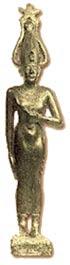 Sopdet goddess Sirius
