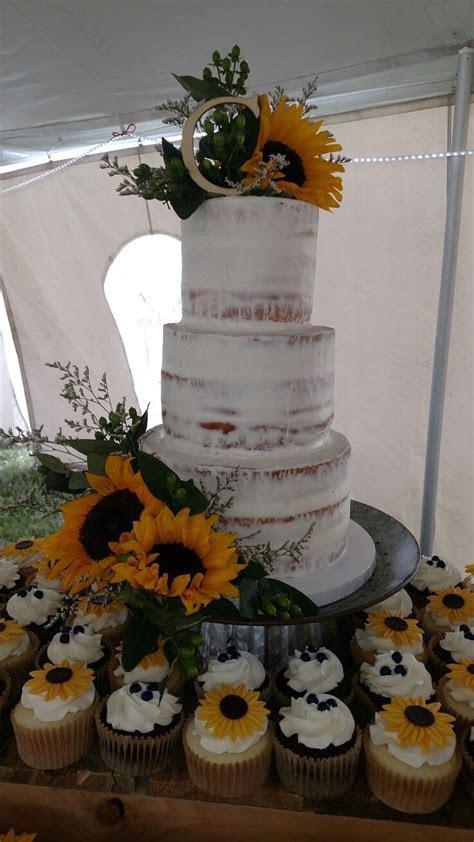 25  Best Ideas about Sunflower Wedding Decorations on