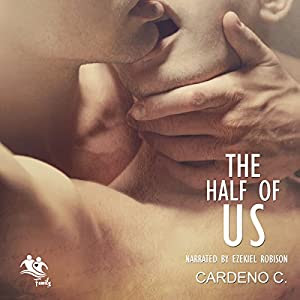The Half of Us Audiobook