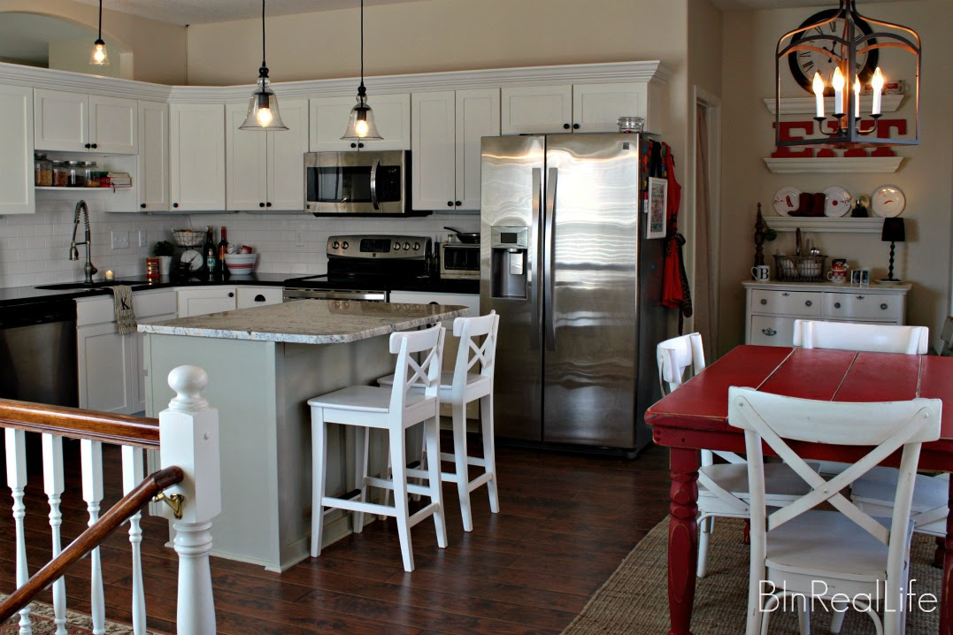 Renovating your kitchen Inspiration: It's in the details