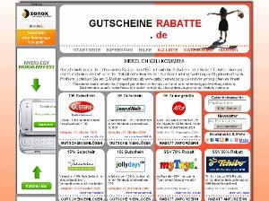 GutscheineRabatte.de