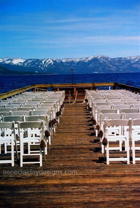 87 best Tahoe Wedding Venues images on Pinterest   Lake