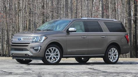 ford expedition platinum max review fresh fantastic