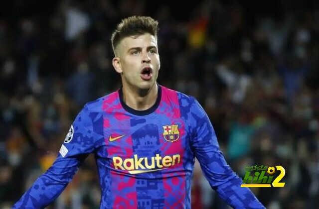 تشكيل برشلونة المتوقع في الكلاسيكو القادم
