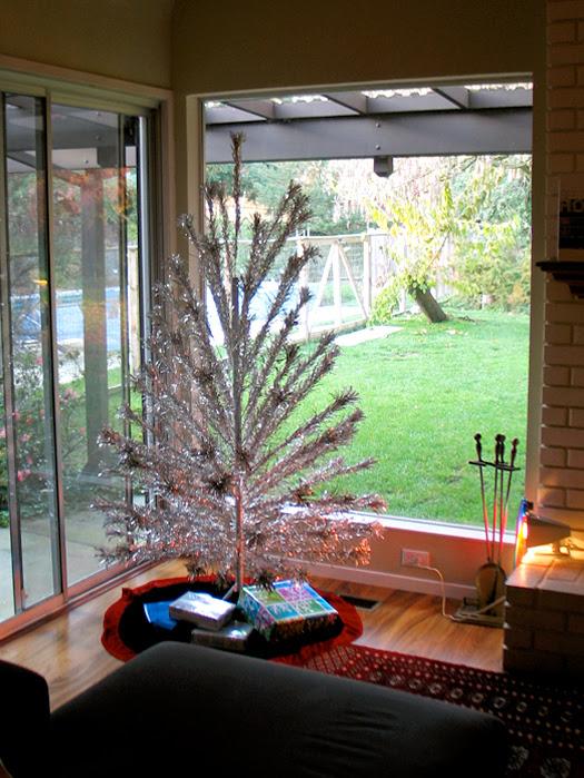 Aluminum Xmas Tree