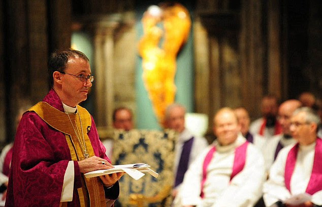 Image result for Bishop of Grantham announces he's in gay relationship
