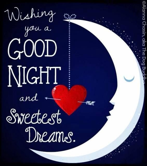 Wishing You A Good Night Pictures Photos And Images For Facebook