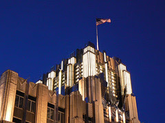 Niagara Mohawk Power Corporation, Syracuse