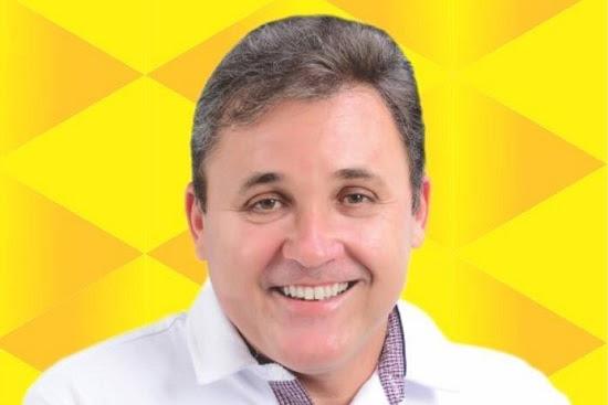 Resultado de imagem para prefeito de caico batata