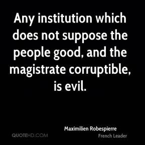 Image result for maximilien robespierre quotes