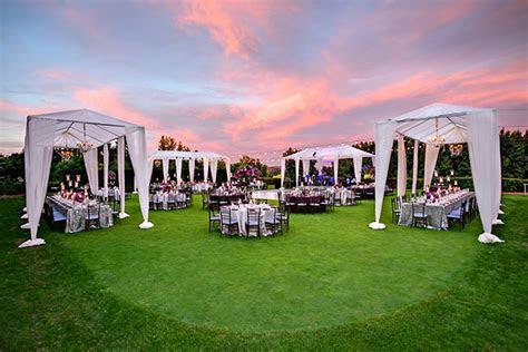 Sherwood Country Club Thousand Oaks Wedding Venues