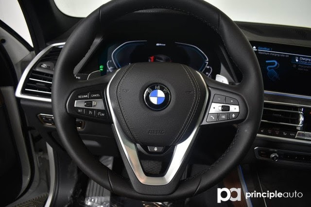 new 2021 bmw x5 phev xdrive45e suv for sale m9d37675