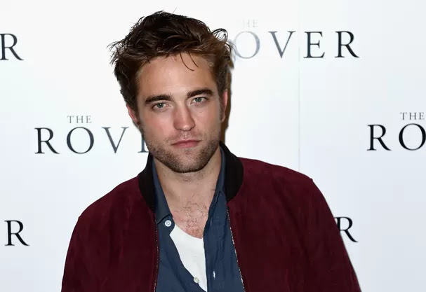 robertpattinson (Foto: Getty Images)