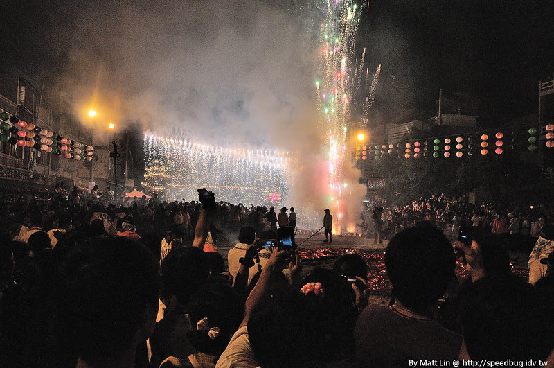 東港迎王-過火 (29)