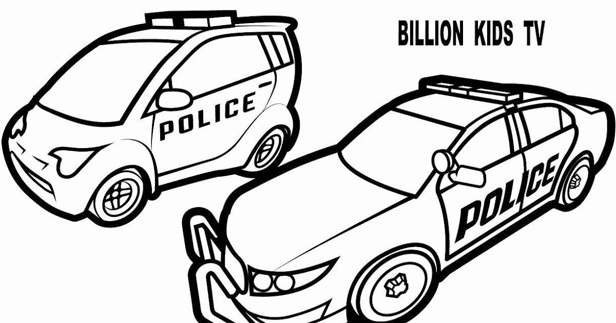 malvorlage polizei truck | amorphi